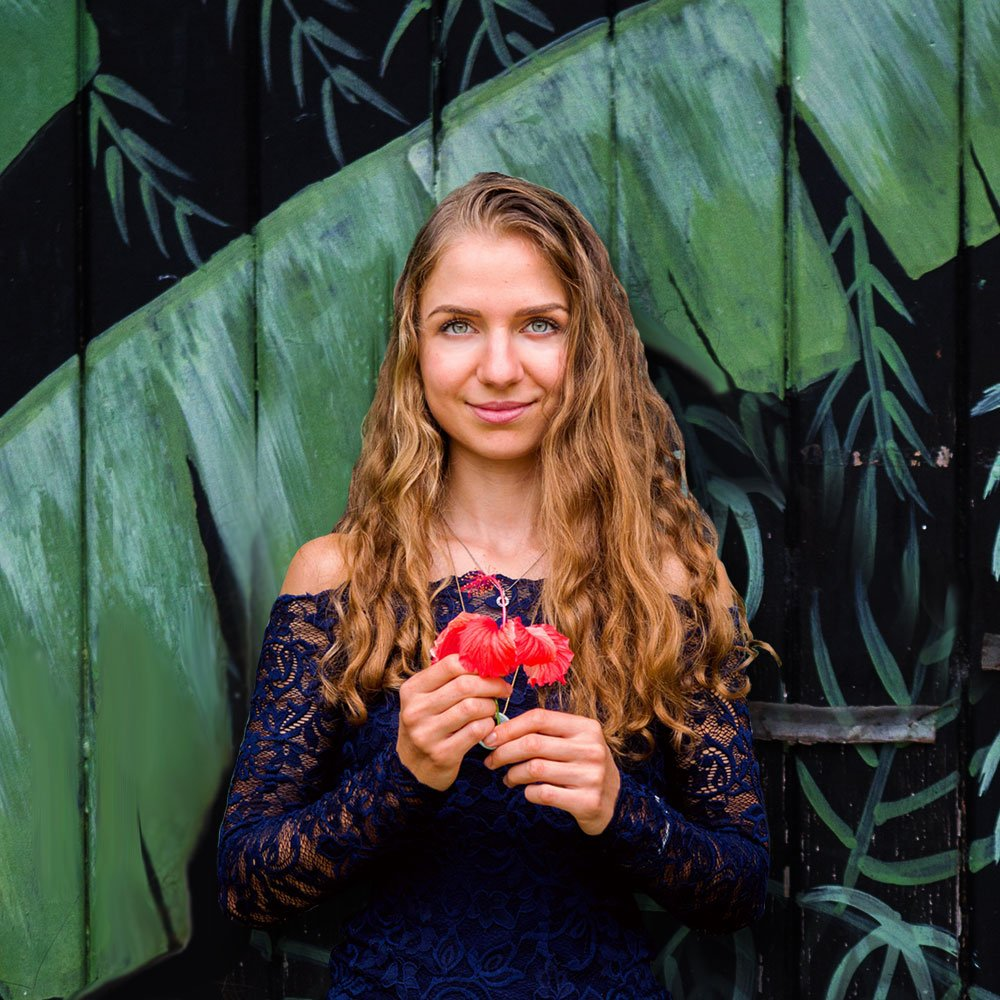 Alessia Fantini | The vegan side of the moon